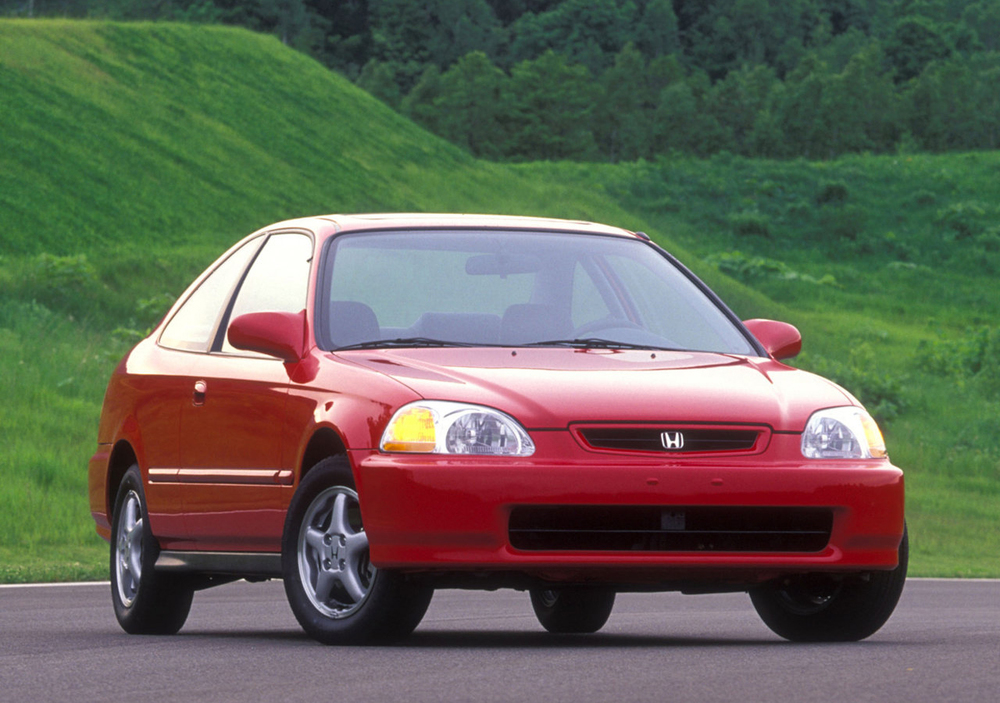 CIVIC EK 96-99