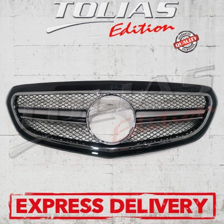 GRILLE TYPE CLASSIC TO E63 AMG