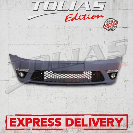 FRONT BUMPER TYPE RS