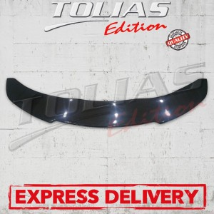 FRONT SPOILER TYPE M PACK CARBON