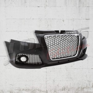FRONT BUMPER TYPE RS3