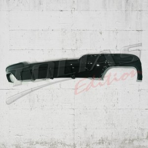 REAR DIFFUSER TYPE M PERFORMANCE