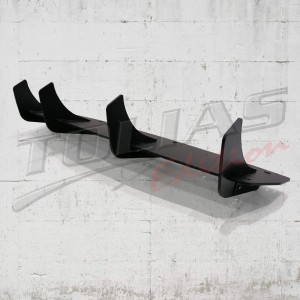 REAR DIFFUSER EXTENSION TYPE 45 AMG