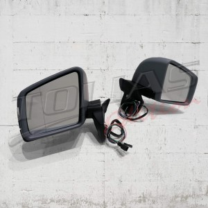 SIDE MIRRORS TYPE G65 FACELIFT