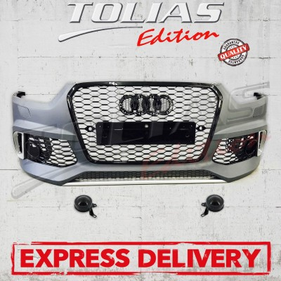 FRONT BUMPER TYPE RSQ3