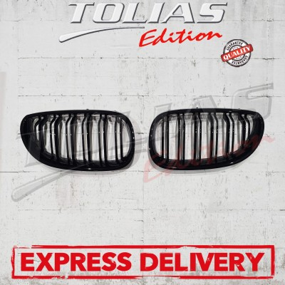 GRILLE TWIN BAR TYPE M PERFORMANCE