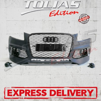 FRONT BUMPER TYPE RSQ5