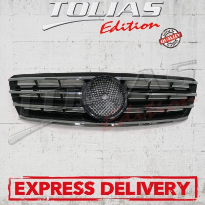 GRILLE TYPE CL