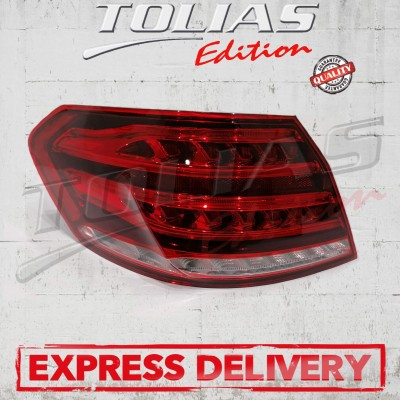 LED TAIL LIGHT OUTER LEFT