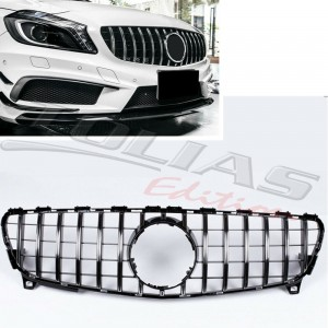 SPORT GRILLE