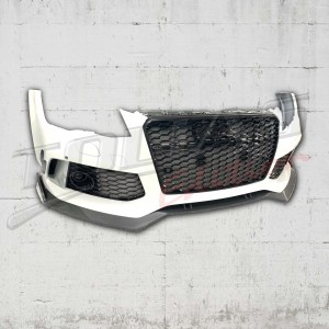FRONT SPOILER TYPE RS7
